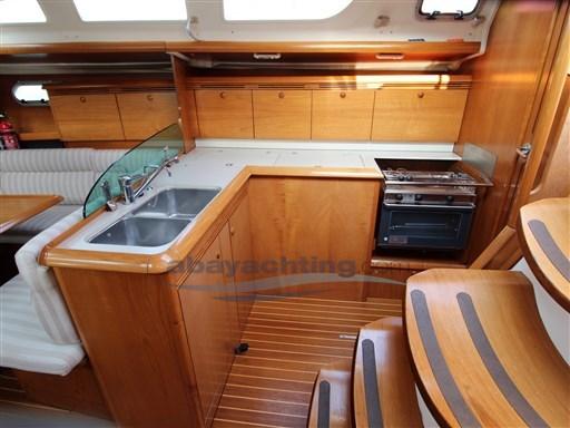 Abayachting Jeanneau Sun Odyssey 43 21
