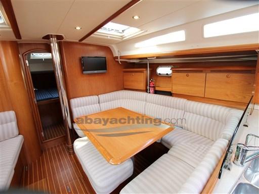 Abayachting Jeanneau Sun Odyssey 43 19