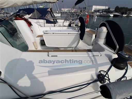 Abayachting Jeanneau Sun Odyssey 43 5