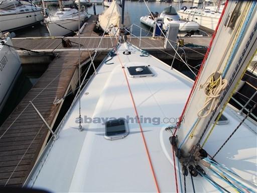 Abayachting Jeanneau Sun Odyssey 43 6