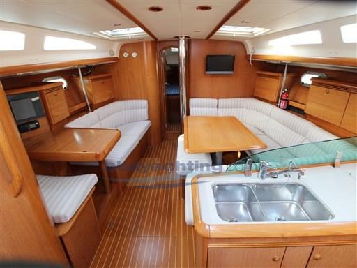 Abayachting Jeanneau Sun Odyssey 43 16