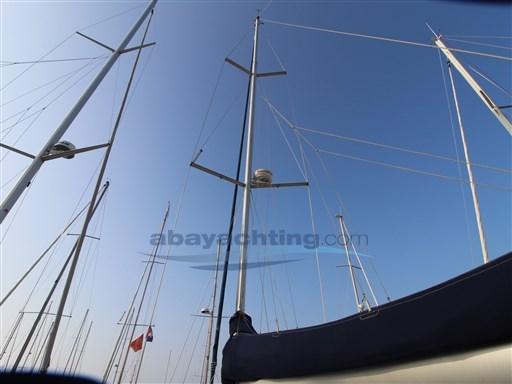 Abayachting Jeanneau Sun Odyssey 43 15