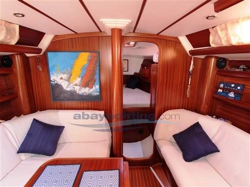 Abayachting Sunbeam 37 28