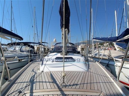 Abayachting Sunbeam 37 15