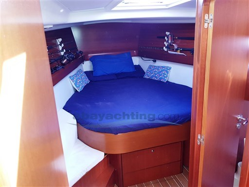 Abayachting Cantiere del Pardo Grand Soleil 43 B&C 27