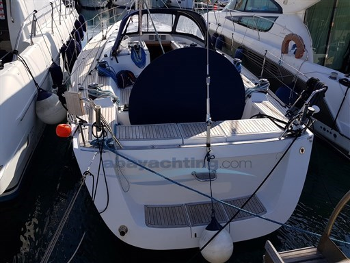 Abayachting Cantiere del Pardo Grand Soleil 43 B&C 2