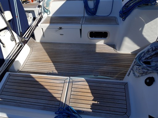 Abayachting Cantiere del Pardo Grand Soleil 43 B&C 20