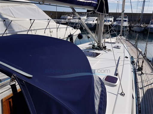Abayachting Cantiere del Pardo Grand Soleil 43 B&C 8