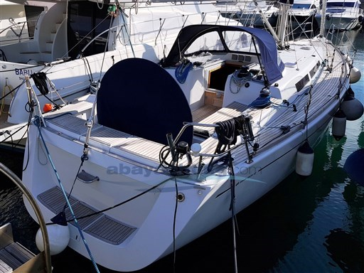 Abayachting Cantiere del Pardo Grand Soleil 43 B&C 1