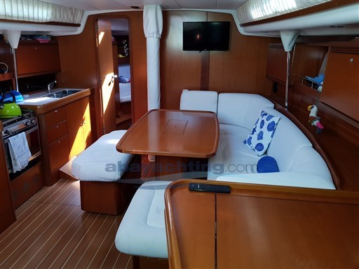 Abayachting Cantiere del Pardo Grand Soleil 43 B&C 22