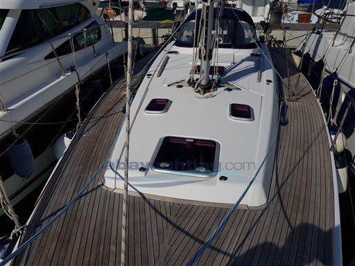 Abayachting Cantiere del Pardo Grand Soleil 43 B&C 17