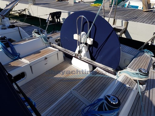 Abayachting Cantiere del Pardo Grand Soleil 43 B&C 6