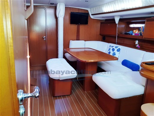 Abayachting Cantiere del Pardo Grand Soleil 43 B&C 25