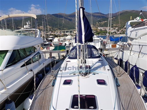 Abayachting Cantiere del Pardo Grand Soleil 43 B&C 15