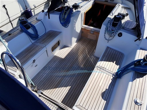 Abayachting Cantiere del Pardo Grand Soleil 43 B&C 5