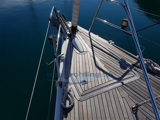 Abayachting Cantiere del Pardo Grand Soleil 43 B&C 13