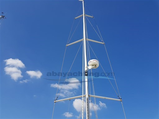 Abayachting Cantiere del Pardo Grand Soleil 43 B&C 18