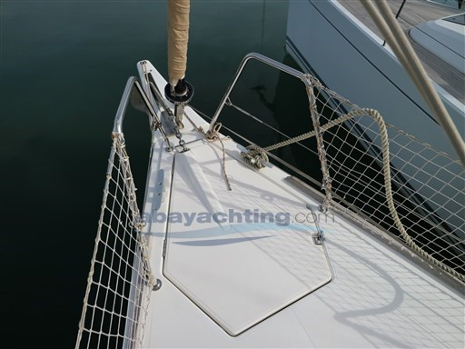 Abayachting Dufour 350 usata-second-hand 12