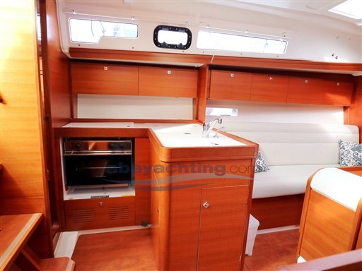 Abayachting Dufour 350 usata-second-hand 30