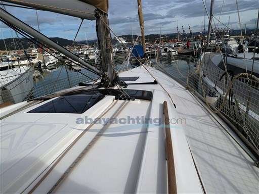 Abayachting Dufour 350 usata-second-hand 13