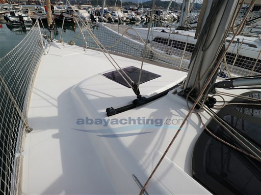 Abayachting Dufour 350 usata-second-hand 11