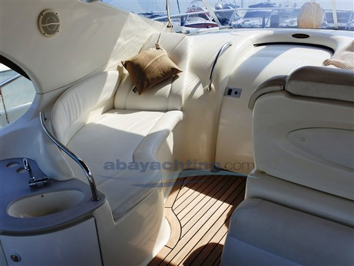 Abayachting Gobbi 345sc 15