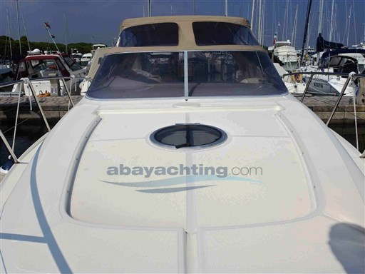 Abayachting Gobbi 345sc 13