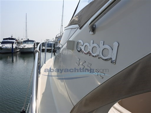 Abayachting Gobbi 345sc 9