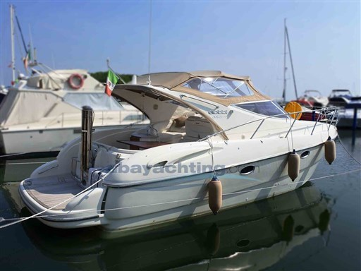 Abayachting Gobbi 345sc 1
