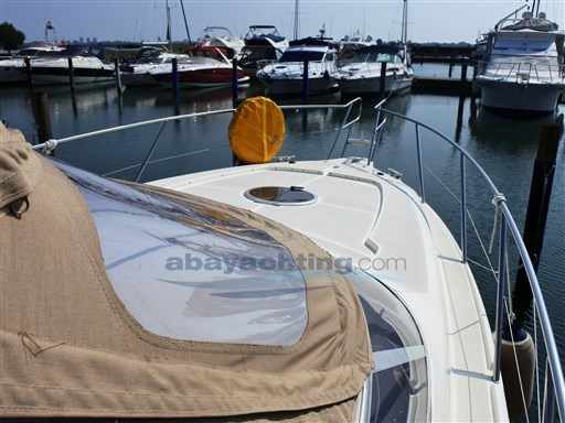 Abayachting Gobbi 345sc 11