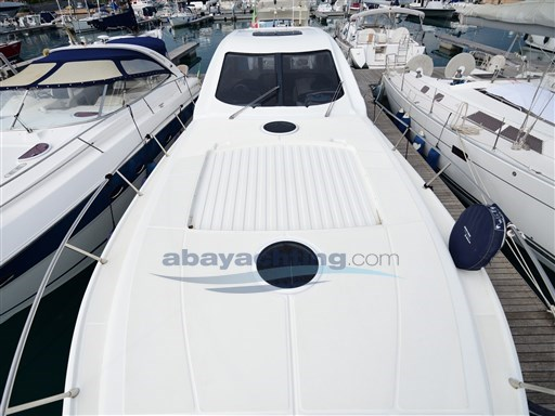 Abayachting Giorgi 45 Must 8