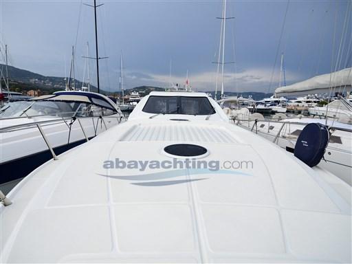 Abayachting Giorgi 45 Must 9