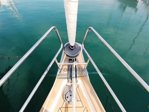 Abayachting X-Yachts XC42 usato-second hand 11