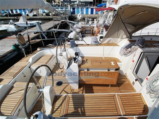 Abayachting X-Yachts XC42 usato-second hand 15