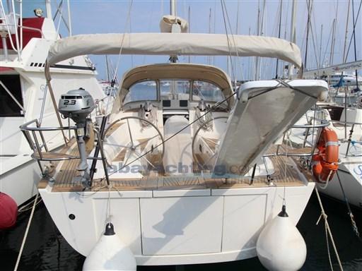 Abayachting X-Yachts XC42 5