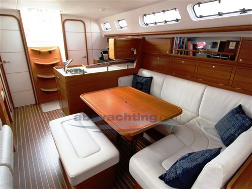 Abayachting X-Yachts XC42 usato-second hand 25