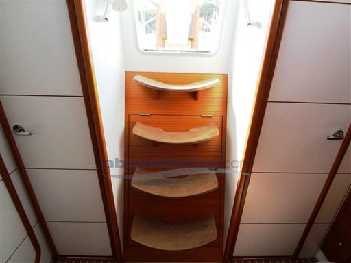Abayachting X-Yachts XC42 usato-second hand 20