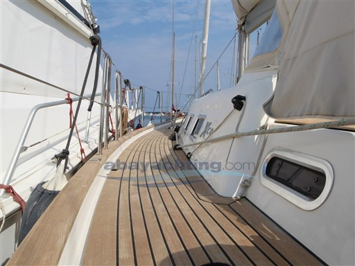 Abayachting X-Yachts XC42 9