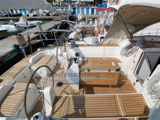 Abayachting X-Yachts XC42 13