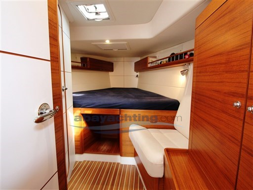 Abayachting X-Yachts XC42 usato-second hand 31