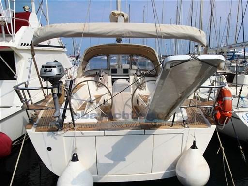 Abayachting X-Yachts XC42 usato-second hand 6
