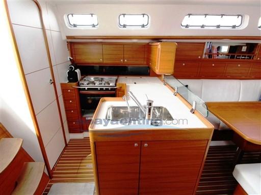 Abayachting X-Yachts XC42 usato-second hand 22