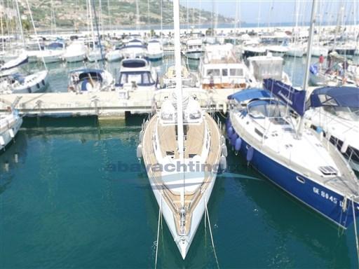 Abayachting X-Yachts XC42 3