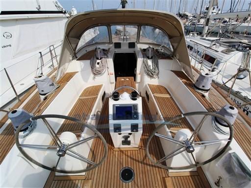 Abayachting X-Yachts XC42 usato-second hand 7