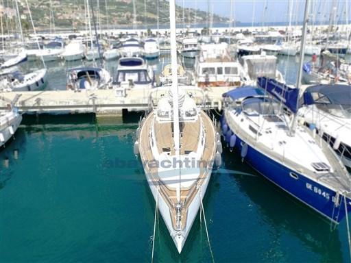 Abayachting X-Yachts XC42 usato-second hand 4
