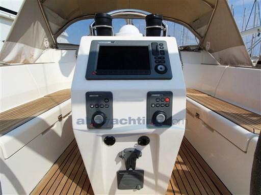 Abayachting X-Yachts XC42 usato-second hand 17