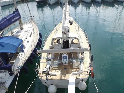 Abayachting X-Yachts XC42 4