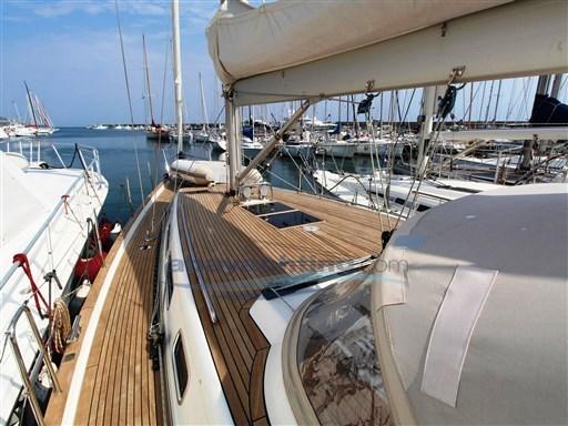 Abayachting X-Yachts XC42 usato-second hand 9