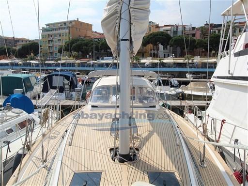 Abayachting X-Yachts XC42 11