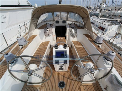 Abayachting X-Yachts XC42 6